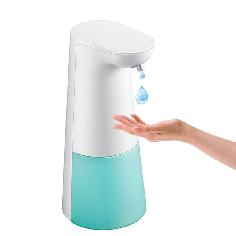 Youpin Xiaowei Optimiztion Version  250ML Smart Sensor Automatic Induction Liquid Foaming Soap Dispenser Infrared Sensor Foaming