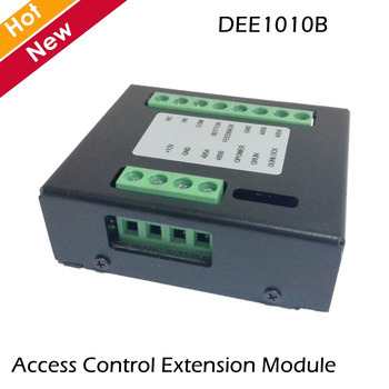 Dahua Video Intercoms Accessories Access Control Extension Module Easy connection DEE1010B