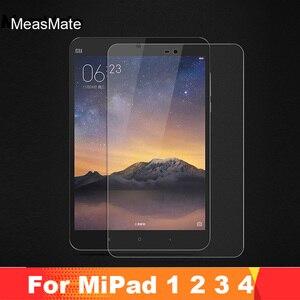 Для Xiaomi Mi Pad 4 Защитное стекло для экрана 9H закаленное стекло для Xiaomi MiPad 4 Tablet 8
