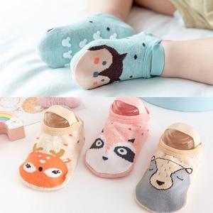 1-3Years Animal Baby Socks Spr