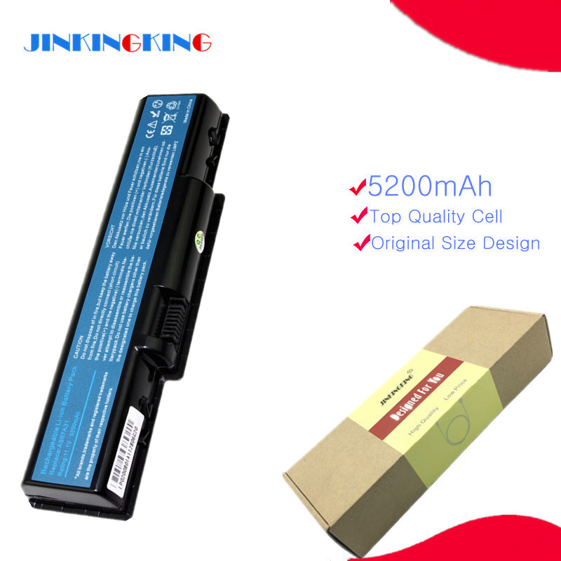 11.1V 9cell 7800mAh Battery AS07A31 AS07A41 For Acer Aspire 4710 4720 4730 5735Z 5737Z 5738 5738DG 5738G 5738Z 5738ZG 5740 5740G image