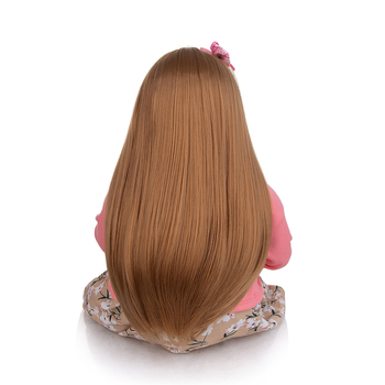 Кукла-младенец KEIUMI 27D09 3