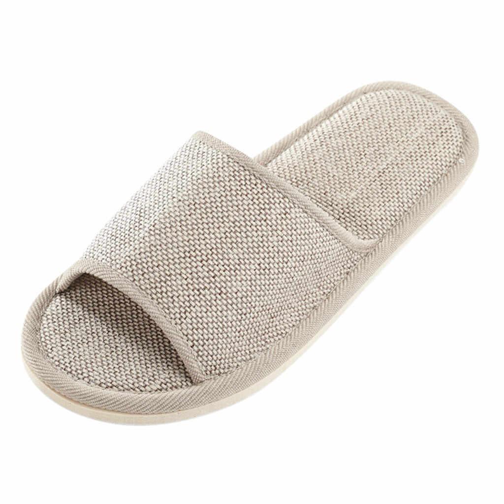 Banyo kaymaz terlik kadın chinelos mulher erkek çiftler moda rahat ev terlik kapalı kat düz ayakkabı sandalet