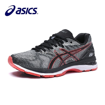 NEW ASICS GEL-Nimbus 20 Original Men's Sneakers Running Stability Asics Man's Running Shoes Breathable Sports Asics Nimbus 20 кроссовки asics asics as455amgovd1