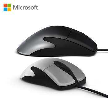 Original Microsoft Pro IntelliMouse gaming mouse PixArt PAW3389PRO 16000DPI for laptop PC mouse gamer