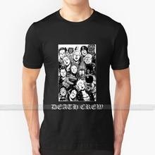 Death Crew For Men Women T Shirt Print T