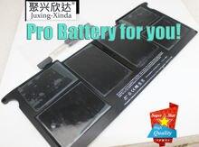 Аккумулятор для ноутбука apple macbook air 11 дюймов a1370 mid