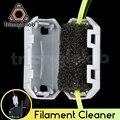 Наполнитель Trianglelab для очистки, антистатический блокирующий мусор из пеноматериала для отходов, насадка E3D V6 CR10 Ender3 Anet A6 A8 Prusa