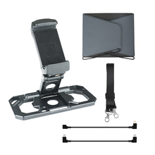 Mavic Air 2S Mini 2 Tablet Phone Holder Foldable Bracket with Lanyard Accessories Kit for DJI Support Cradle Parts Combo