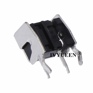 Image 3 - IVYUEEN 10 PCS for Microsoft Xbox 360 Controller RB LB Bumper Button Switch Repair Parts Kits for XBox One X S Game Accessories
