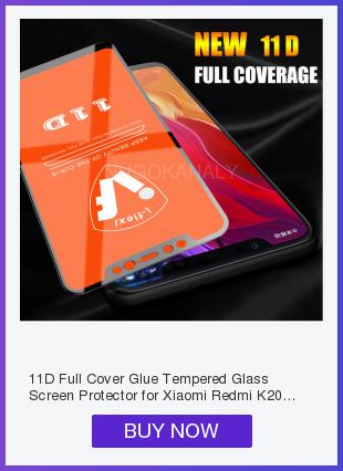 Matowy matowe szkło hartowane dla Xiaomi Redmi 7 6 6A Pro 5 5A Plus 4X Redmi Note 7 6 5 Pro 4 anti-Fingerprint ochraniacz ekranu 7