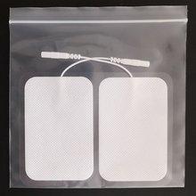 Xc0110 6090 физиотерапия 2,0 мм отверстие электродный патч здоровье Ангел терапевтического аппарата цифровой