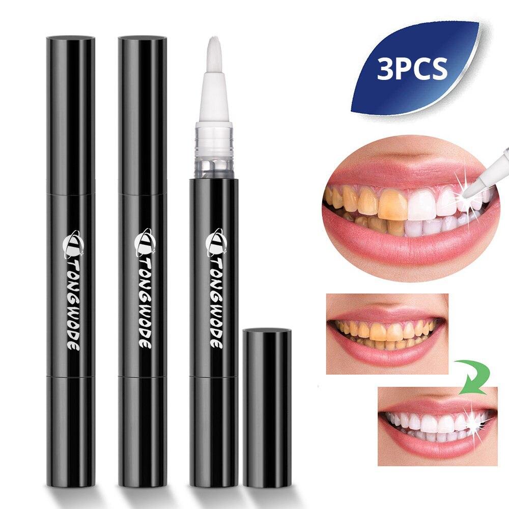 Tongwode higiene oral dentes branqueamento kit 1