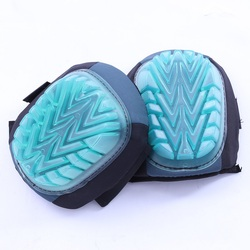 Professional Knee Pads with Superior Gel Cushion | Comfortable, Heavy Duty, Easily Adjustable, Non-Marring