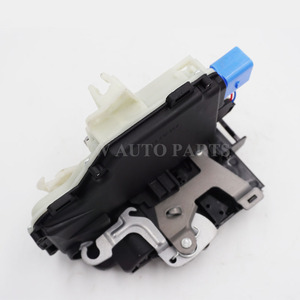Image 4 - FRONT LEFT Door Lock Actuator FOR VW NEW BEETLE POLO 9n TRANSPORTER t5 SKODA FABIA ROOMSTER SUPERB SEAT CORDOBA (6L)  IBIZA