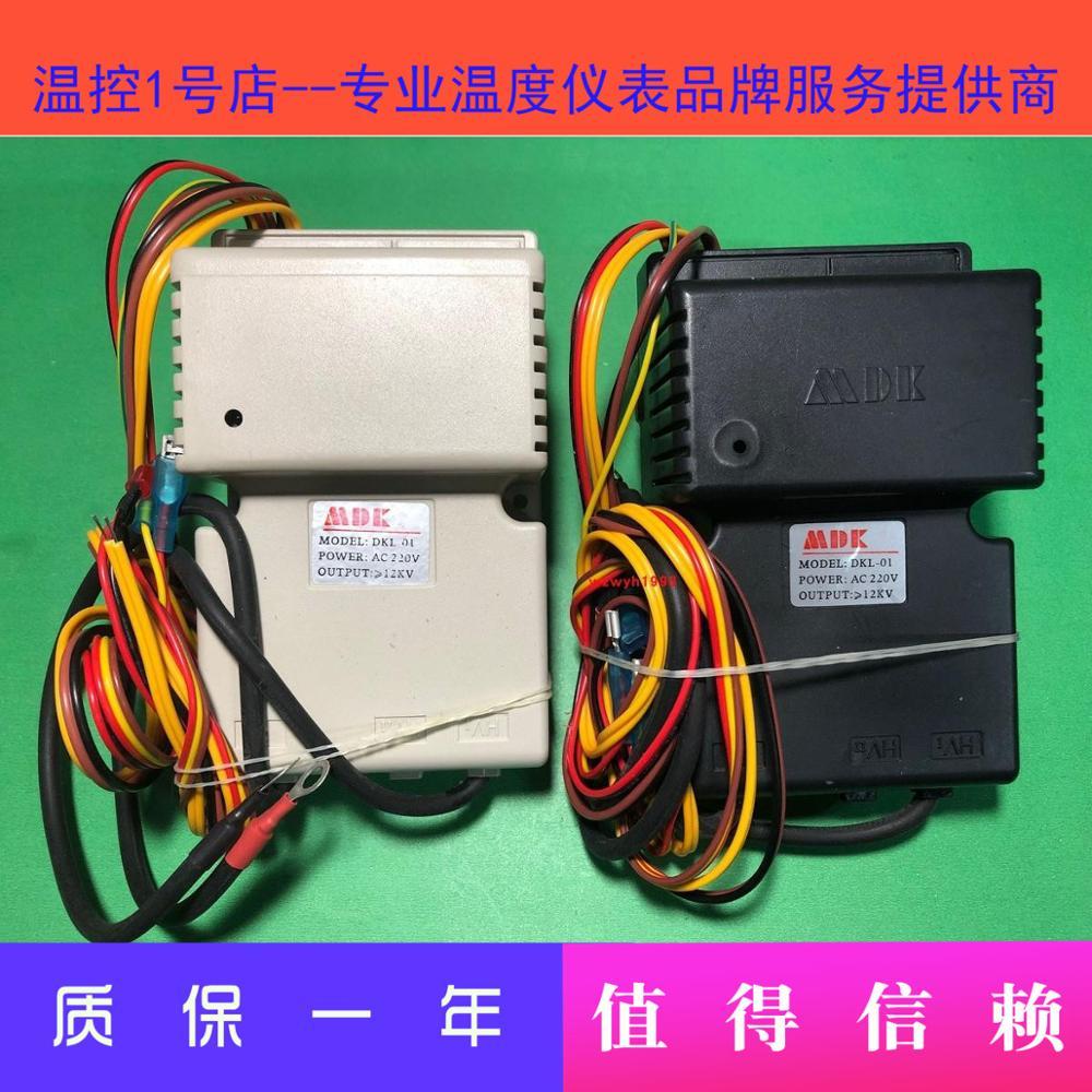 Recommended MDK Gas Oven Pulse Igniter DKL-01 Universal Oven Igniter HKE HLK-01