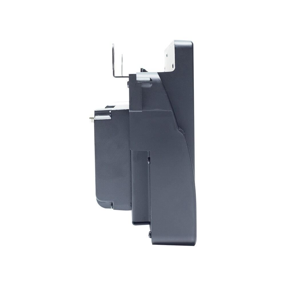 1 Din Android 10Car Radio reproductor Multimedia para BMW E46 M3 318/320/325/330/335Rover 75 Coupe unidad principal de navegación GPS DVD ESTÉREO - 4