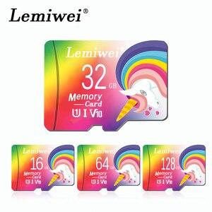 TF Card/Micro SD Card 128GB 64GB 32gb 16gb 8gb Memory usb flash Class10 Cartao De Memoria 128gb tarjeta micro sd For samrtphone