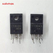Tt3043 1 pces + tt3034 + 1 pces bom teste