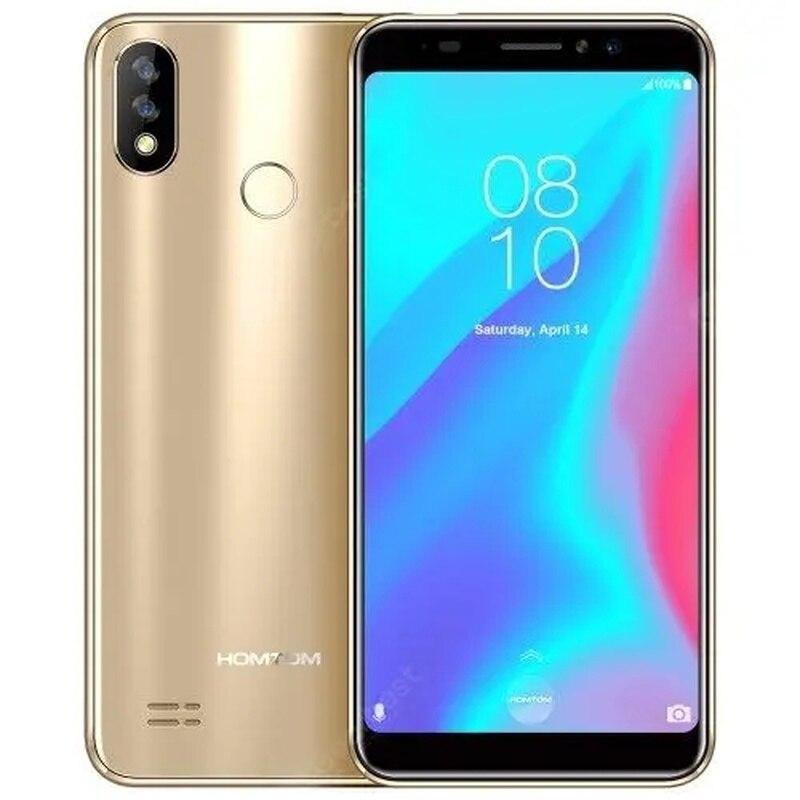 HOMTOM C8 SmartPhone 2GB RAM 16GB ROM 5.5