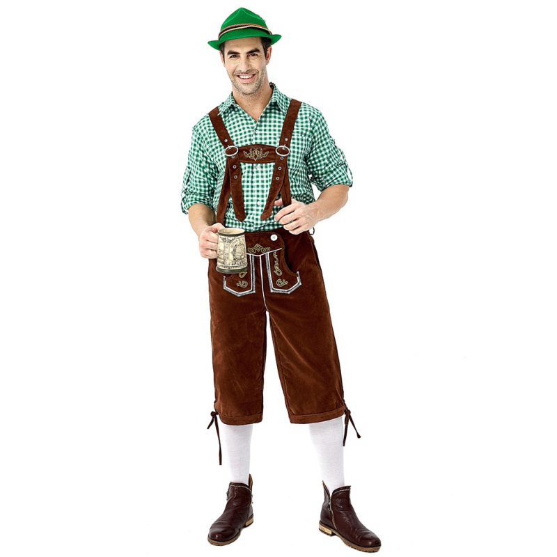 German Traditional Oktoberfest Clothing Stage Costumes National Waitress 2019 NEW