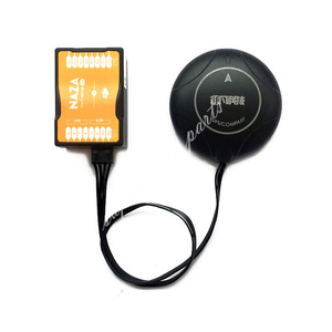 Image 3 - G3 GPS with M8N  and GLONASS Dual mode Modules Compatible  DJI Flight Control NAZA/LITE/V1/V2 Phantom FPV