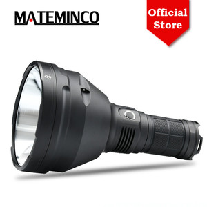 Image 1 - Mateminco MT35 Plus 2416 Meters Super Powerful Long Range 2700 Lumens Hunting Tactical High Power Led Flashlight Torch Light