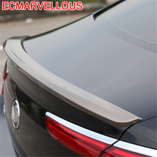 Accessories Automobile Auto Car Styling Upgraded Decorative Exterior Modification Modified Wings Spoilers 16 FOR Buick LaCrosse peekaboo christmas