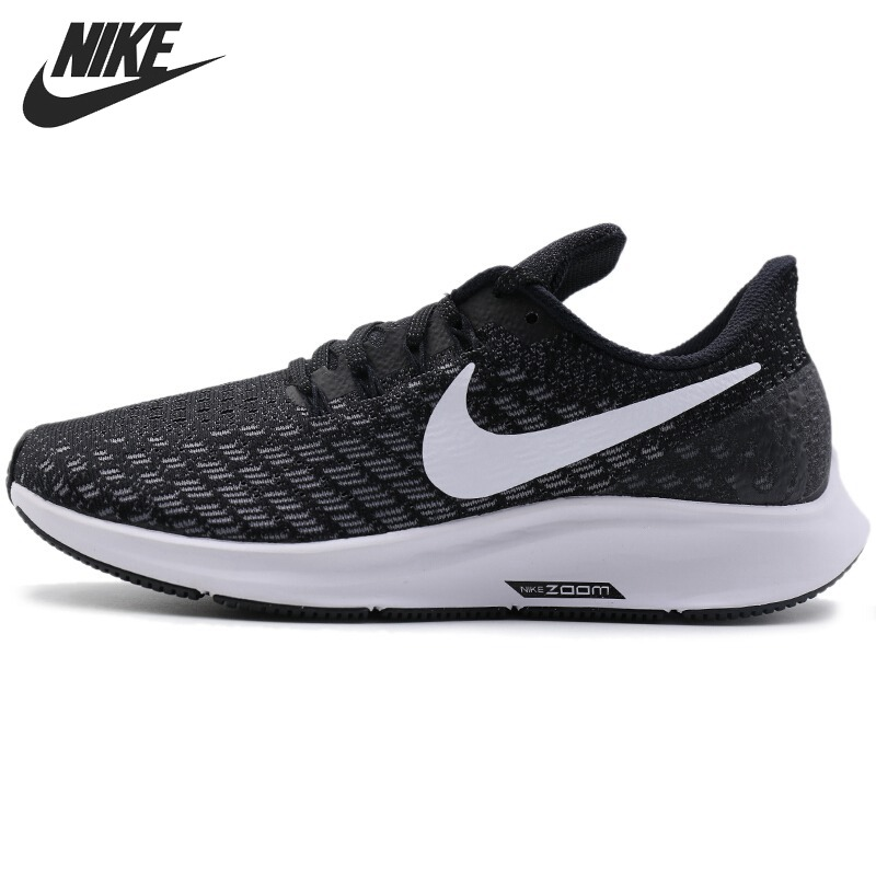 NIKE AIR ZOOM PEGASUS 35 Women Men Unisex Running Shoes Sports Sneakers Original New Arrival 2019