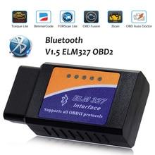 Scanner Diagnostic-Tools Engine-Reader PIC18F25K80 Obd2 Elm327 Bluetooth Skoda Peugeot