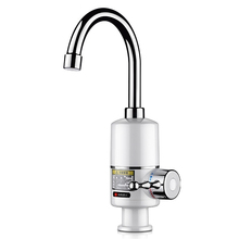 KBAYBO Tankless Instant Faucet Water Heater Bathroom / Kitch