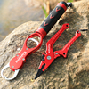 Fishing Grip Fishing Pliers - Fishing A-Z