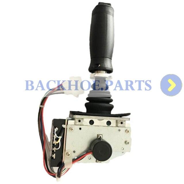 ג ויסטיק בקר 1600283 עבור JLG מעלית האוויר כונן/לנווט
