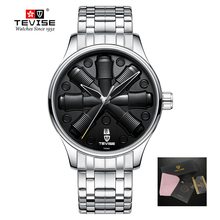 Tevise Automatic Mechanical Watches Men