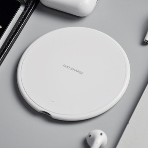 10W QI quick Wireless Charger