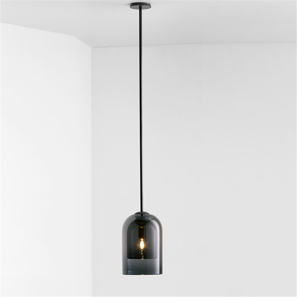 Купить светодиодный комнатный светильник e14 современная геометрическая