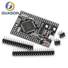 Mega 2560 PRO MINI 5V (Embed) CH340G ATmega2560-16AU z męskimi pinheaters kompatybilny z arduino Mega 2560