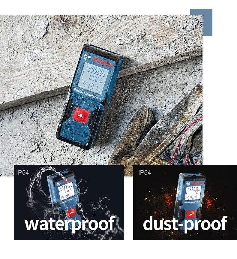 Waterproof Bosch tool