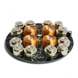 Module de lévitation magnétique poids porteur 1kg Kit de bricolage de lévitation magnétique numérique