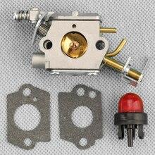LETAOSK 309360002 309360001 Carburetor Carb Fit For Ryobi RY10518 RY10520 RY10519 RY10521 Homelite UT10519 UT10522 UT10526