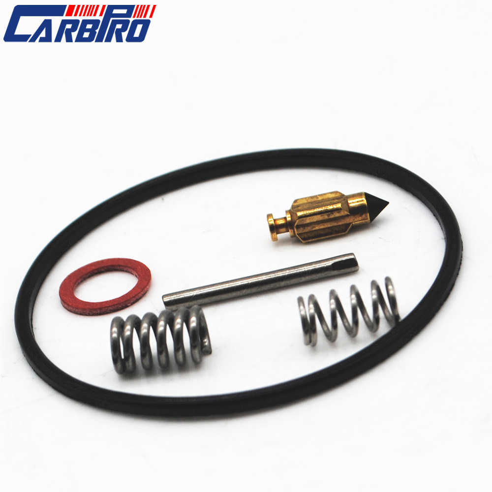 Carburetor Carb Repair Kit for Kohler Nos 24-757-06-S 24-757-18-S Motorbike Rebuild Kit Replacement Parts Gaskets