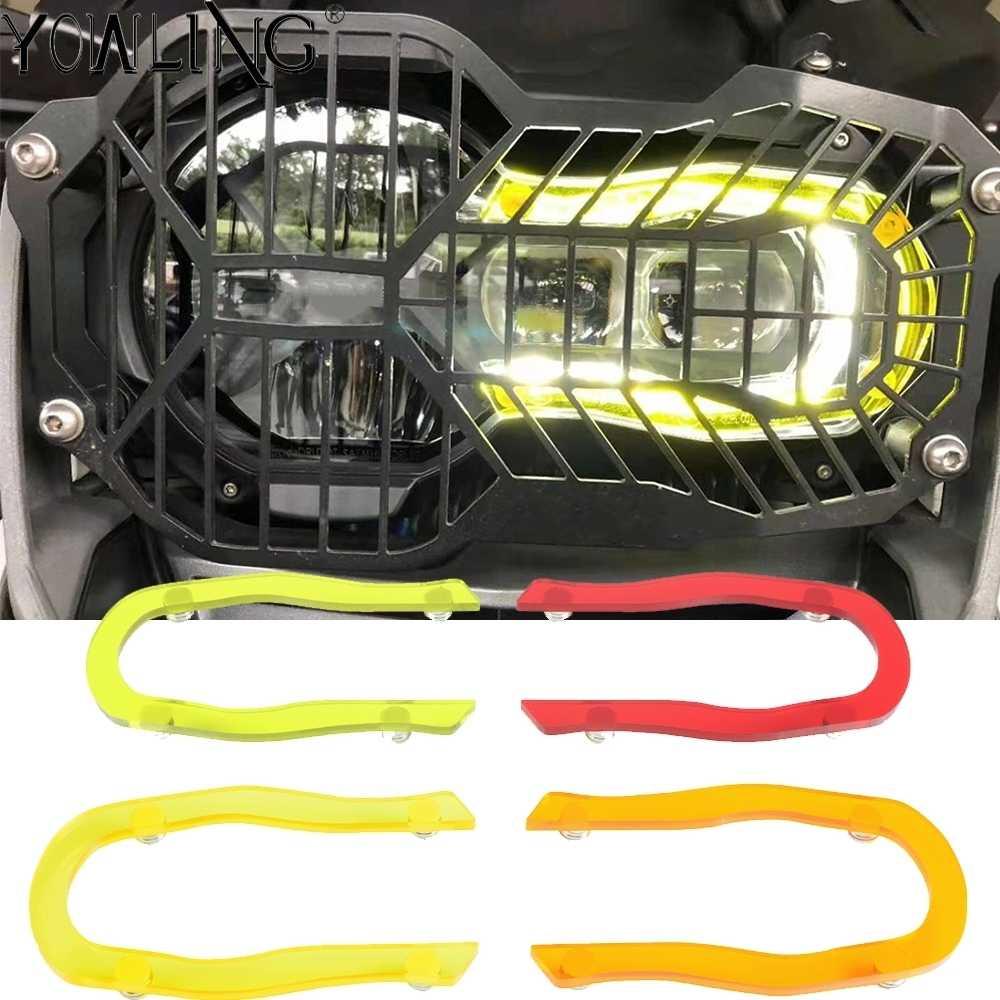 R1200GS R1250GS Accessori Moto LED Daytime Corsa e Jogging Della Copertura Della luce Per BMW R1250GS Avventura R 1250 GS R 1200 GS LC r1200GS Adv