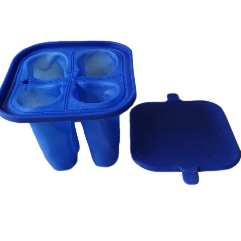 3D Sublimation Machine Silicone Shot Glass Wraps Cup Rubber Fixture Printer For 3D Shot Glass Sublimation Printing