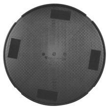 37.5cm דביק קשה שפשוף צלחת קשה פלסטיק מגב קיר בטון כלי עבור מלט מרגמה מגרפה קיר החלקת מכונה
