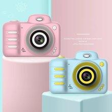 Новинка 2021 детская камера 1080p hd миниатюрная перезаряжаемая