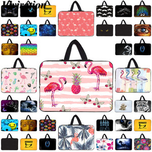 For Lenovo Yoga 530 HUAWEI MatePad Pro Asus ZenPad 14 Inch Laptop Bag 17 15 13 12 10 Women Briefcase Carrying 10.1 Tablet Case(China)