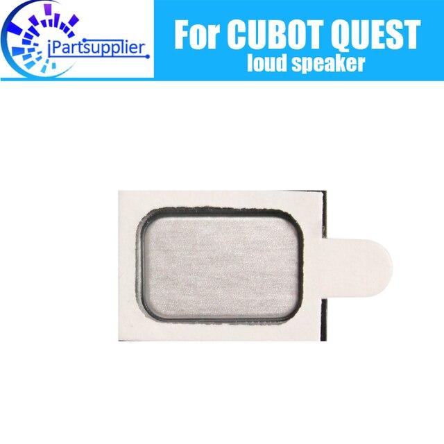 CUBOT QUEST haut parleur 100% Original nouveau sonnerie sonore pièce de remplacement accessoire pour CUBOT QUEST