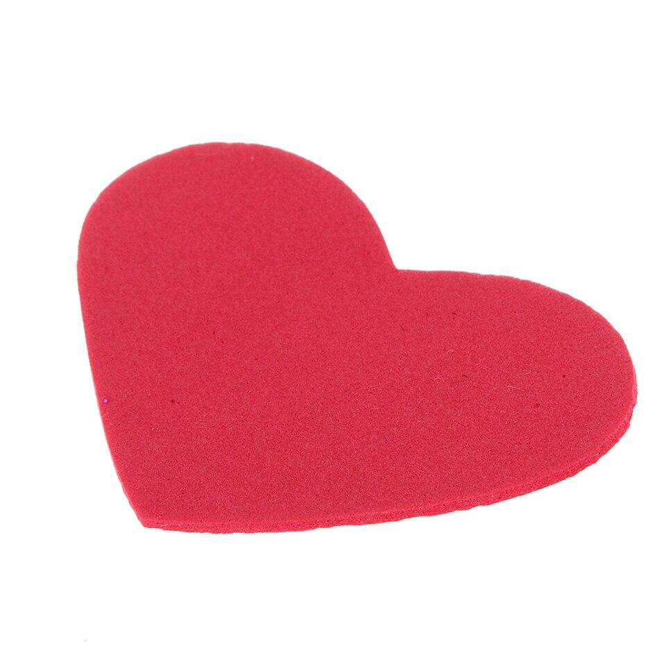 100 Paket Karisik Kopuk Kalp Sekilleri Cocuklar Cocuklar Icin