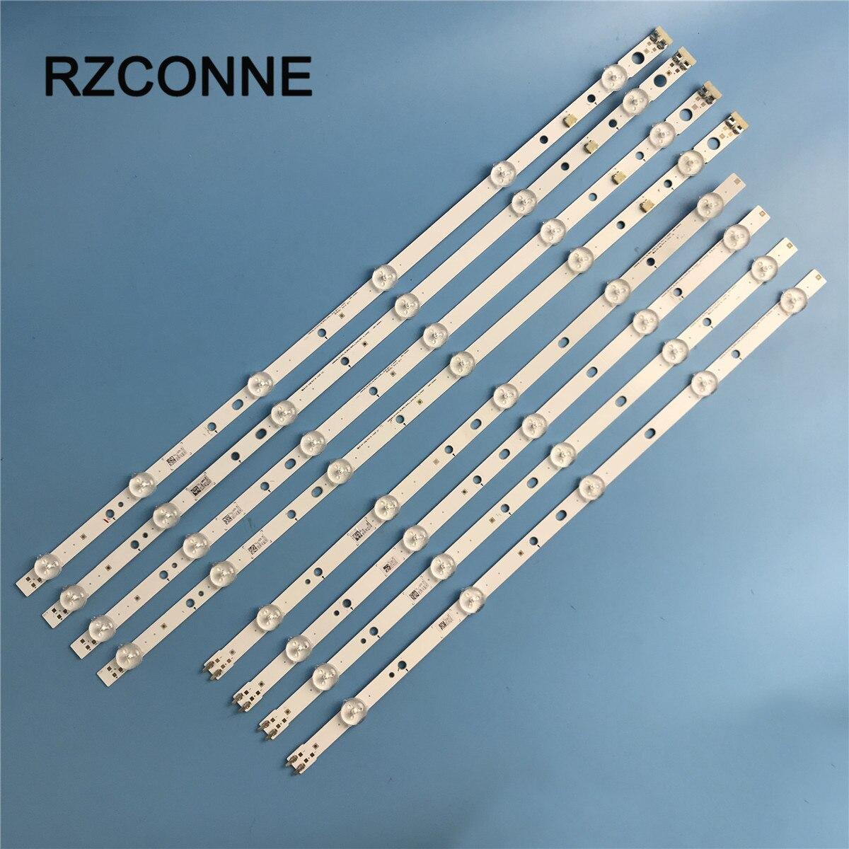 LED Backlight Strip For Samsung 48'' BN96-32769A BN96-32770A DMGE-480SMA-R1 DMGE-480SMB-R1 UE48H4200 UE48H4203 UA48H4200