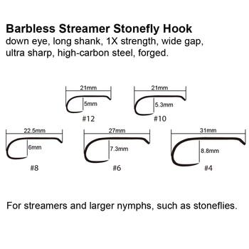 Best No1 Bugger Forged Hook Black Nickel Competition Hooks Fishhooks cb5feb1b7314637725a2e7: 20PCS SIZE 10|20PCS SIZE 12|20PCS SIZE 4|20PCS SIZE 6|20PCS SIZE 8